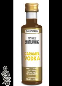 Still Spirits  flavouring caramel vodka 50 ml