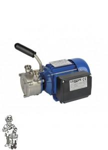 "Centrifugaalpomp INOX 3/4"" + BYPASS +handvat"