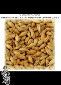 CHÂTEAU VIENNA® 4.0-7.0 EBC  5 kg