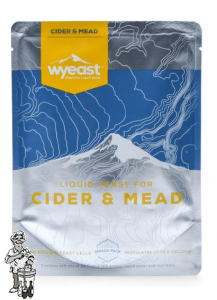 Wyeast 4766 Cider activator (XL) ( 6 op voorraad)