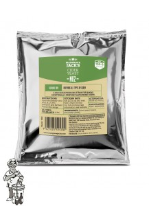 Mangrove Jack's M02 Cider 100 gram