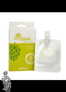 brewferm natural sensation citrulicious