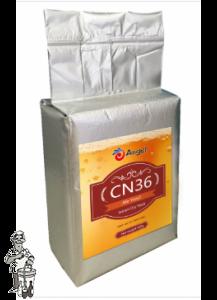 Angel biergist gedroogd CN36 500 gram