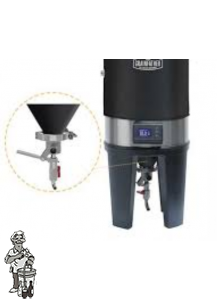 Grainfather CONISCHE VACHT (conical condensation Jacket)