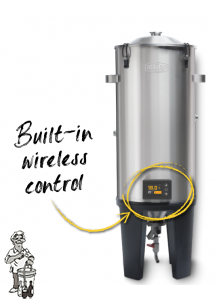 Grainfather Conical Fermenter Pro wireless