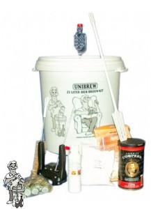 Coopers / UK Brew Bierbrouw Pakket Extra Compleet.
