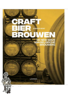 Craft bier brouwen Jeroen Bert