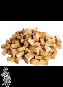 Eikenhouten cubes  Whisky 750 gram