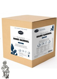 Brew Monk moutpakket - Fallen Angel Dark Gabriel - voor 20 l