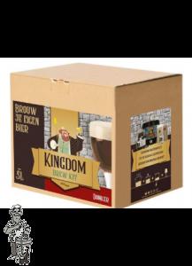 Kingdom Brew Kit - Dark 5 Liter