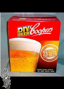 coopers diy beer starter pakket