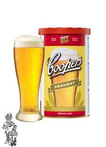 Coopers Draught voor 23 liter