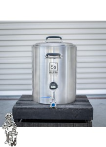 Ss Brewtech Infussion Mash Tun 10 gallon 37.85 liter