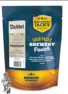 Mangrove Jack's Dubbel  Bierkit 10L