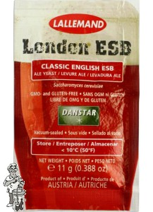 Lallemand London ESB 11 gram