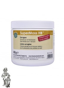 Five star SUPERMOSS HB 400 Gram
