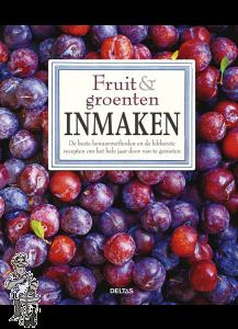 Fruit en groenten inmaken