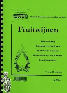 Fruitwijnen