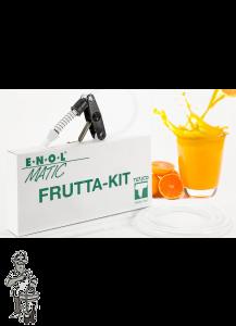ENOLMATIC Frutta kit