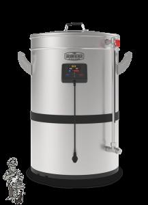 Grainfather G40 automatische rvs brouwketel 40 Liter