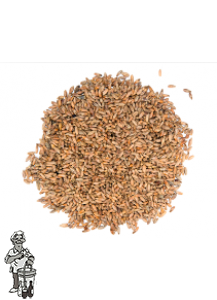 Toasted Rye  / Geroosterde rogge 40 EBC 1 kg