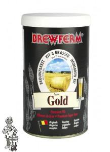 Brewferm Gold Pilsner