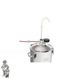 Grainfather Conical Fermenter Pressure Transfer