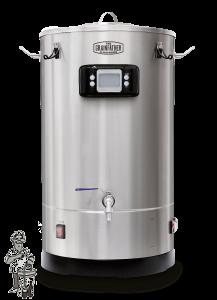 Grainfather S40 automatische rvs brouwketel 46 Liter