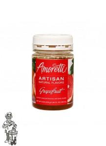 Amoretti - Artisan Natural Flavors - Grapefruit 226 g