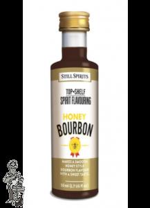 Still Spirits Top shelf flavouring Honey Bourbon 50 ml