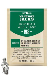 Mangrove Jack`s M66 Hophead Ale 10 gram