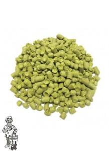 Mosaic USA hopkorrels 250 Gram