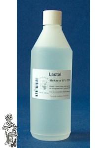 Melkzuur 80% 250 ml ( Lactol )