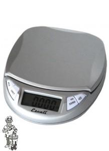 Escali digitale weegschaal 500 gr/0,1 gr