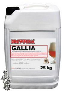 Bierkit BREWFERM GALLIA 25 kg zonder gist (1 op voorraad)