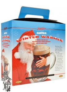 Munton Santas Winter Warmer 3,6 kg