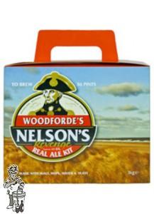 Munton Woodforde's Nelson's Revenge 3 kg