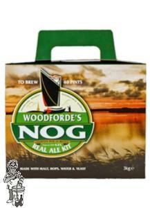 Munton Woodforde's Nog 3 kg