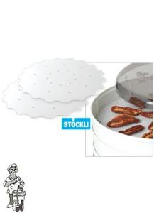 Siliconen matjes voor kruidendroger STOCKLI