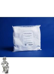 Calciumsulfaat brouwzout  1 kilo