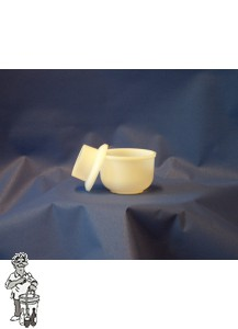 Kaasvat zonder net ( uit kaasmakers pakket) 400 gr