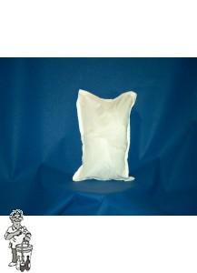 Kwarkzak klein ( ca 25x33 cm)