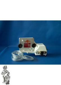 Mini Jet filtreer apparaat