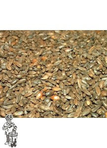 Roasted Rye Malt 1 kg ( Thomas Fawcett & Sons) 500 EBC