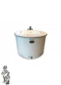 Thermische mantel voor Speidel Brauwmeister 500 liter