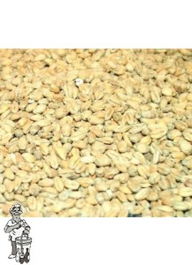 Wheat Malt 1 kg ( Thomas Fawcett & Sons) 3.8 EBC