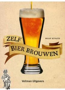 Zelf Bier Brouwen. Auteur : Brian Kunath