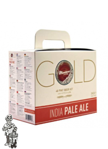 Muntons Gold India Pale Ale 3KG