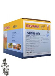 Brewferm Moutpakket Indiana Ale
