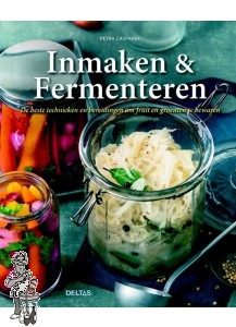 Inmaken & fermenteren